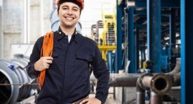 skilled trades staffing